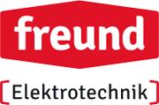 Freund-Elektrotechnik Logo